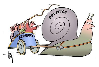 economic constipation