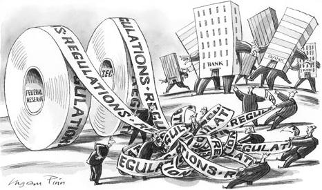 government regulations