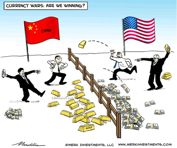currency-wars