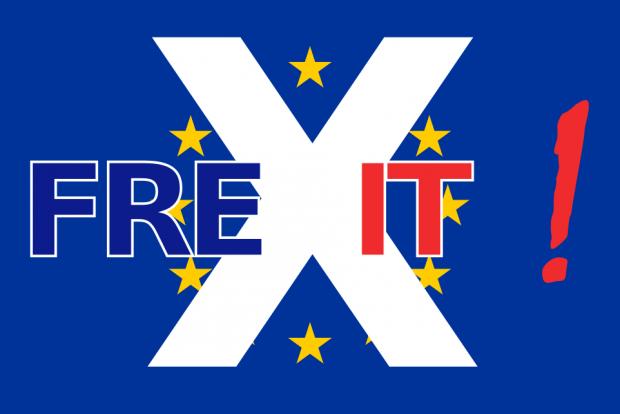 frexit - france eu