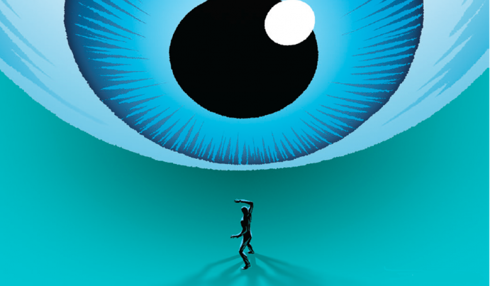 american surveillance state