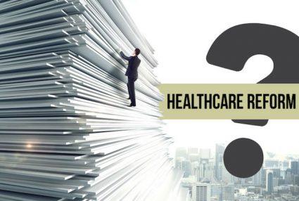 healthcare reform free market solutions