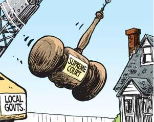 SCOTUS Property Rights
