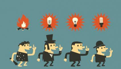 market adapt innovate