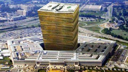 Pentagon Audit Defense