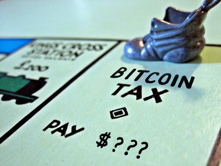 government legitimizes cryptocurrencies