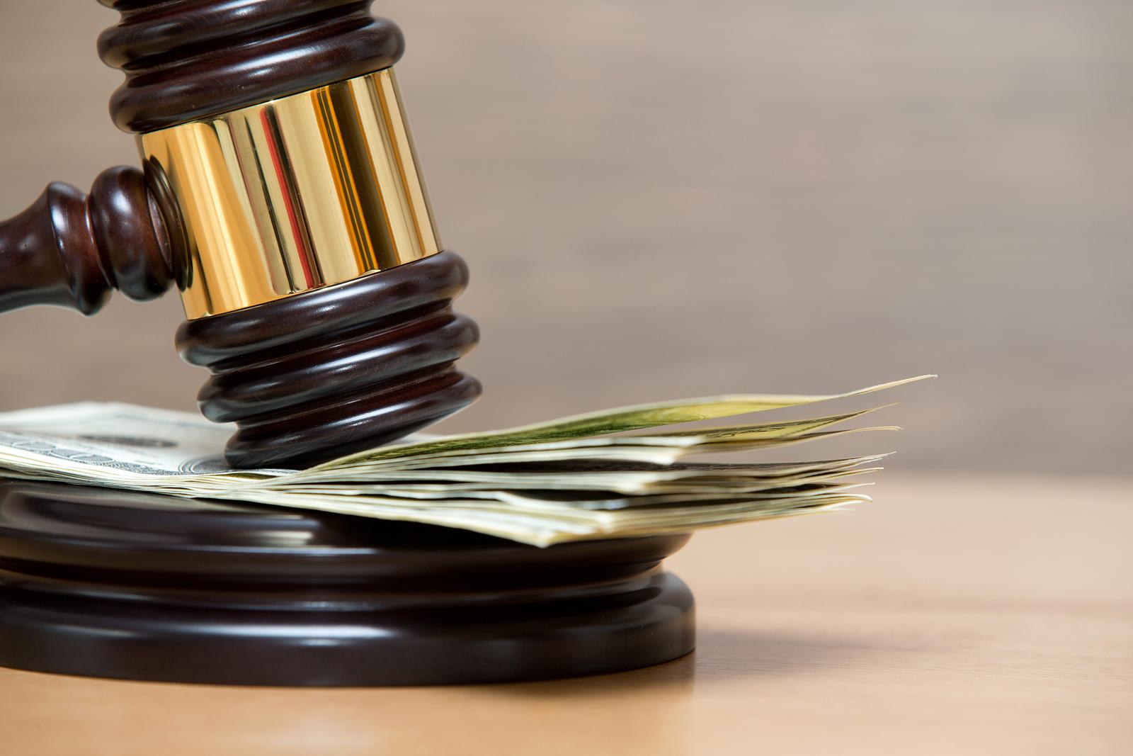 u.s. lawsuits