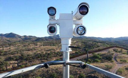 surveillance ICE CBP government