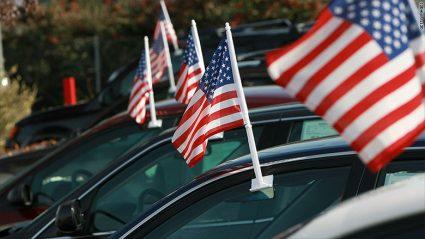 Protectionism Tariffs Auto