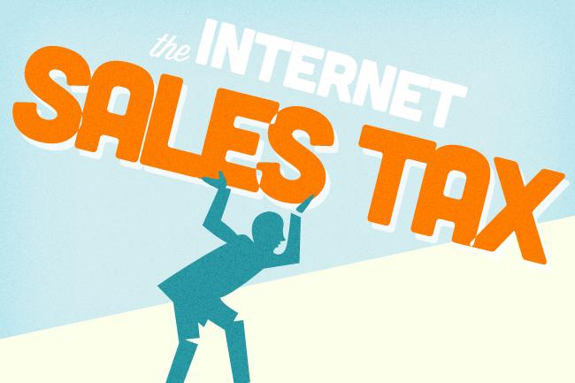internet sales tax SCOTUS