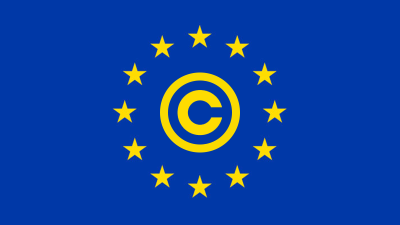 EU Copyright Directive Censorship