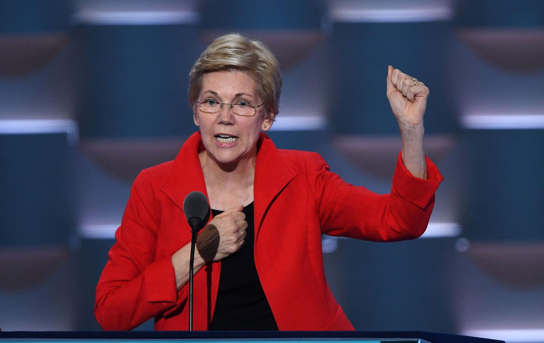 Elizabeth Warren Corporate Enterprise