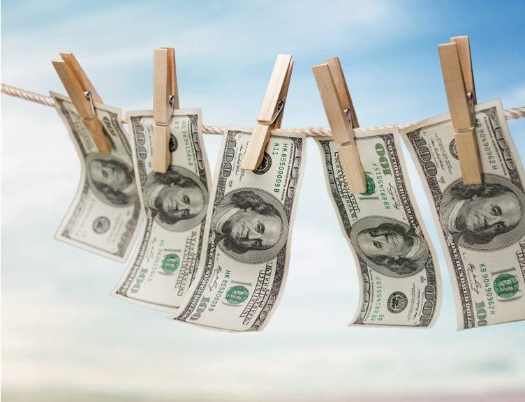 banks money laundering