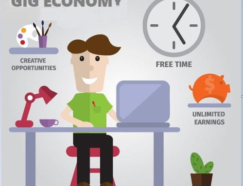 In Defense of the Gig Economy