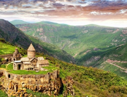 Armenia Presents Excellent Opportunities for Digital Nomads