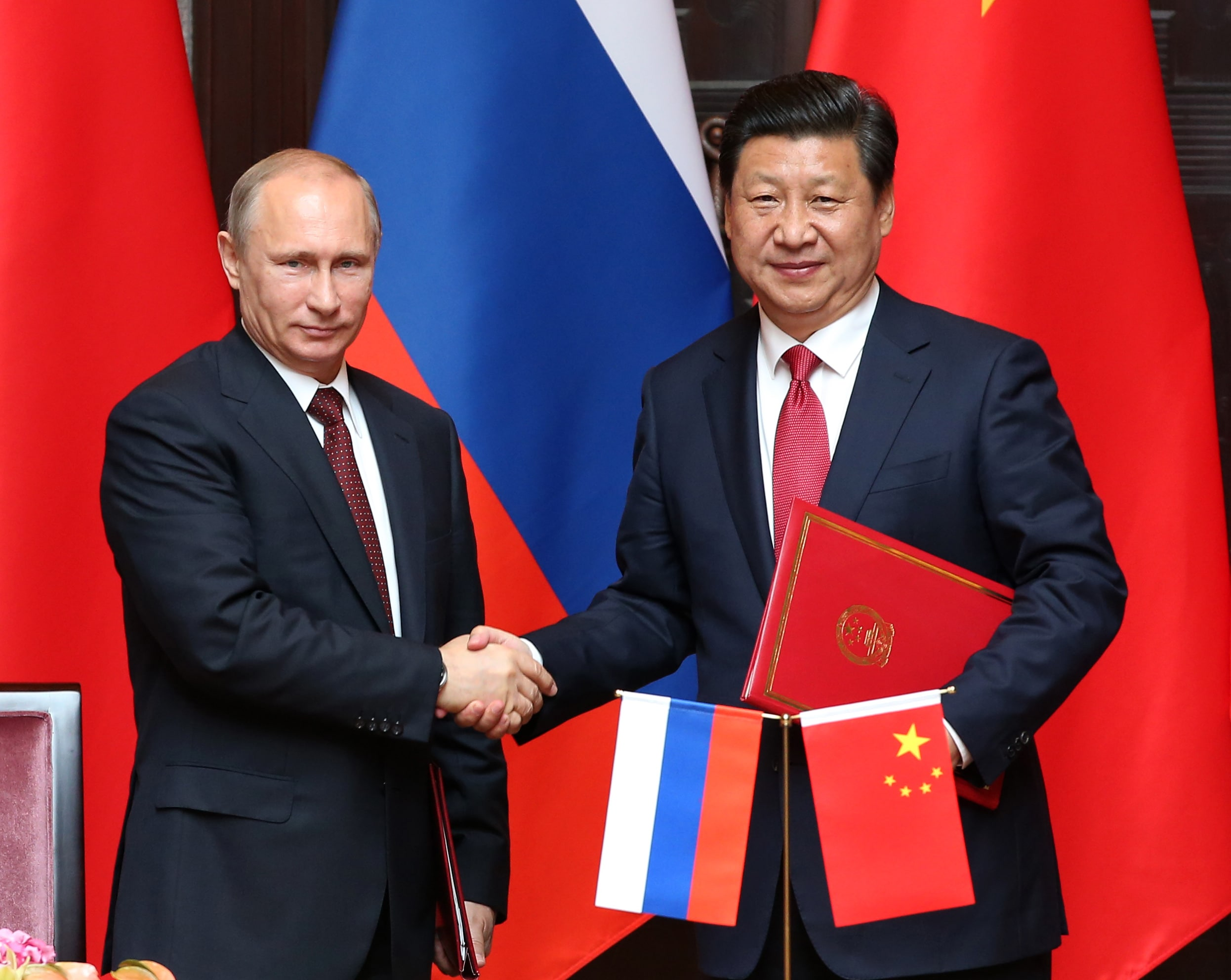 china russia bond