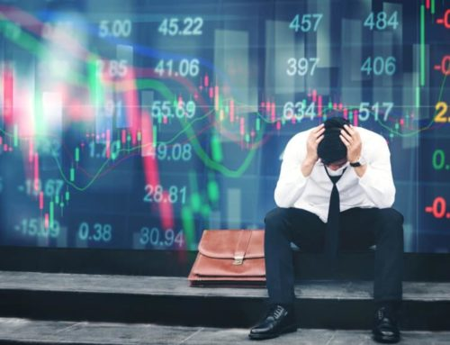 You Should Prepare for Imminent Market Crash (Here's Why)