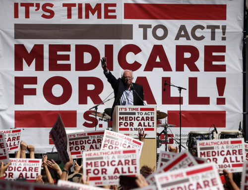 What Sort of Taxes Can You Expect with Medicare for All?