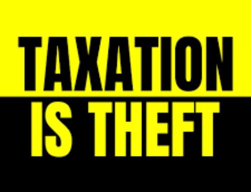"IRS is Using This Tax Code ""Loophole"" to Rob You…"