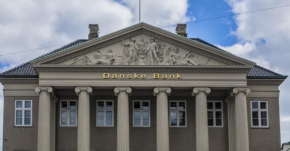 danske bank corruption