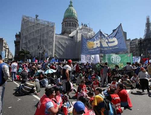 Argentina's New Administration Ushers in Major Tax Scheme