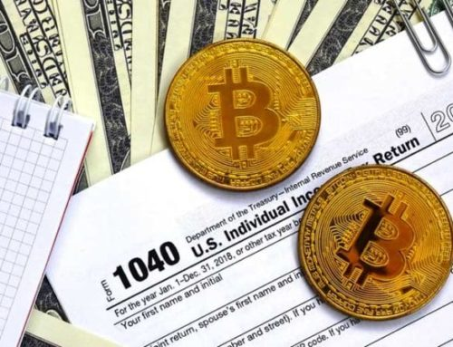 IRS Guidance on Taxing Virtual Currencies Rolls out for 2019
