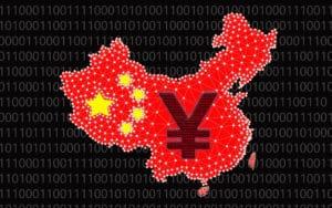 china crypto yuan