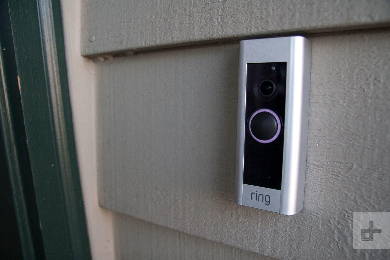 doorbell ring