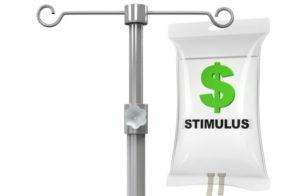 stimulus response