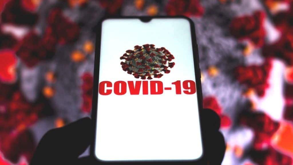 covid-19 privacy