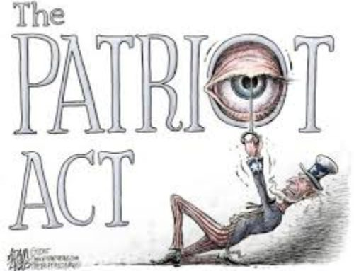The Immortality of the Patriot Act