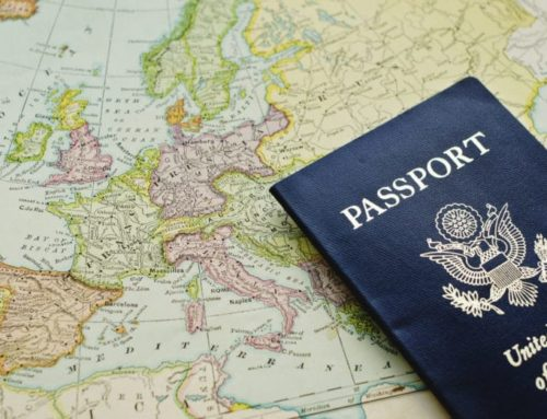 US Passport Takes a Major Hit