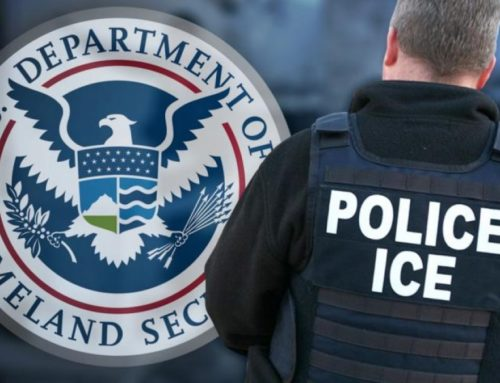 CBP Blurs Scope of Surveillance State