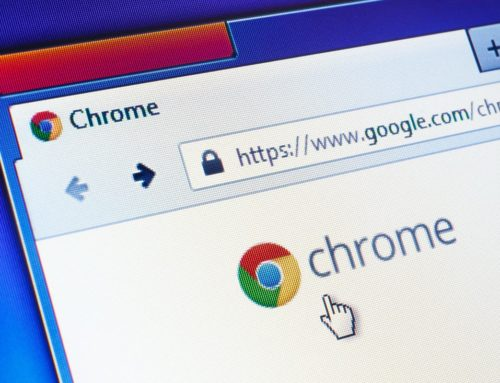 You Can't Even Use a Browser Without Being Spied On