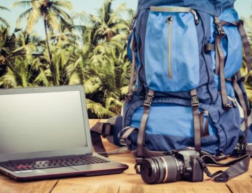 Digital Nomad Opportunities… Even for Americans