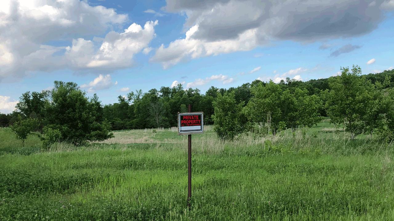 open field SCOTUS