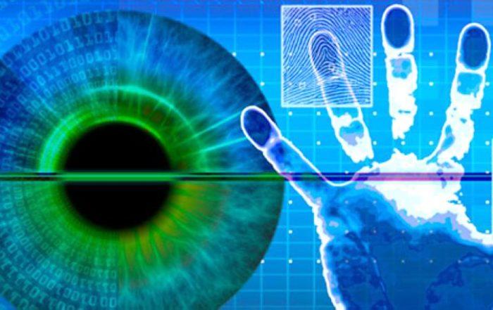 dhs biometric