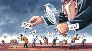 IMF credit score