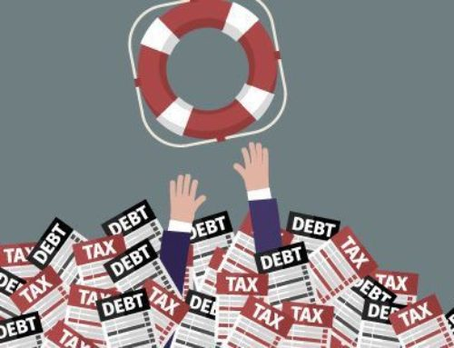 The Threat of Debt