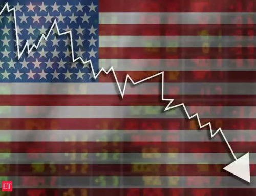 Dimon Hints at Disaster in the U.S. Economy
