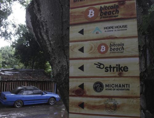 El Salvador & Bitcoin
