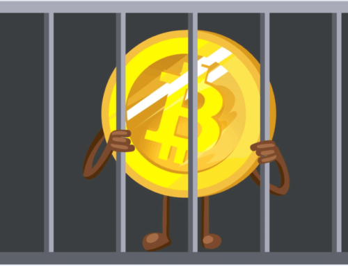 Feds Enjoy Boon from Crypto Seizures