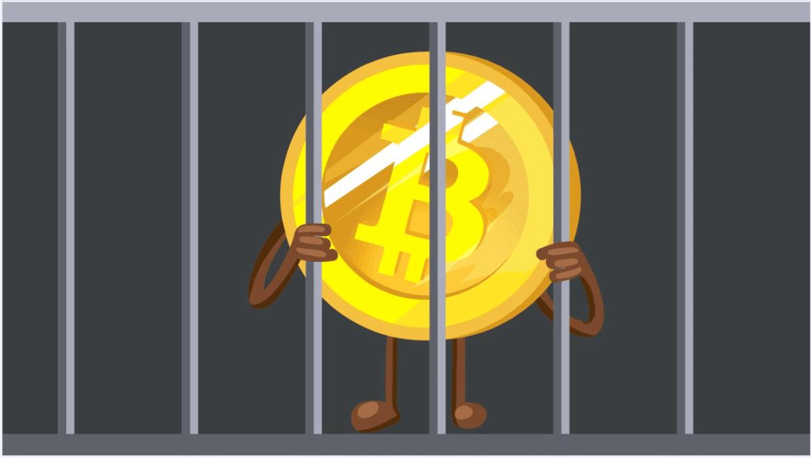crypto seizure