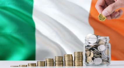 Ireland tax