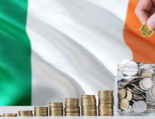 Ireland and the Universal Corporate Tax